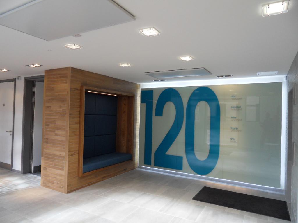 120 West Regent Street