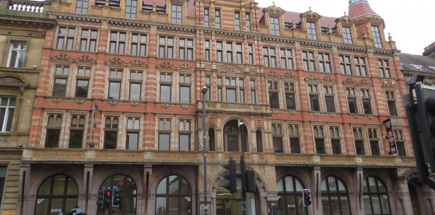 Park Row House