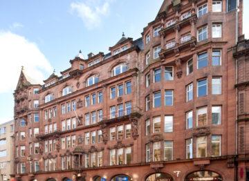 Mercantile-Glasgow