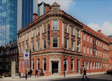 158 & 170 Edmund Street External